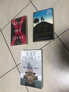English Novel (New)