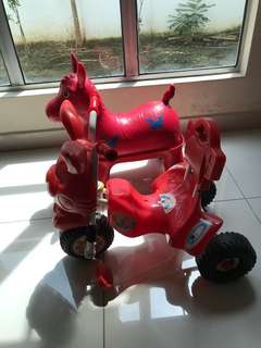 Tricycles for Kids