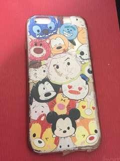 Case Iphone 6 Disney Tsum Tsum