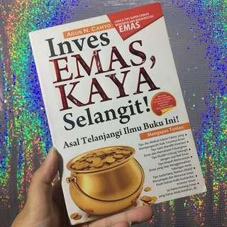 books - inves emas