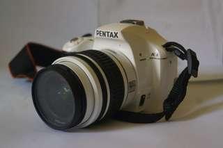 pentax kx for sale