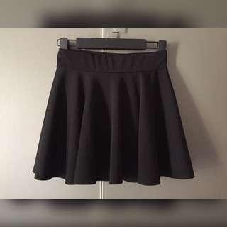 傘裙(內有安全褲