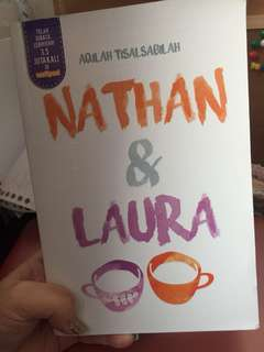 Novel Nathan & Laura