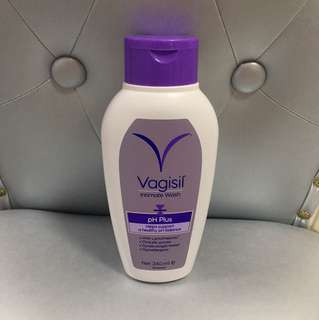 Blessing Vagisil Intimate Wash