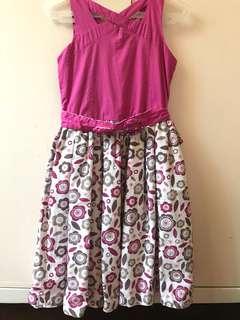 Lavander Love Dress