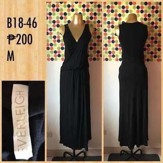 Everleigh Long dress