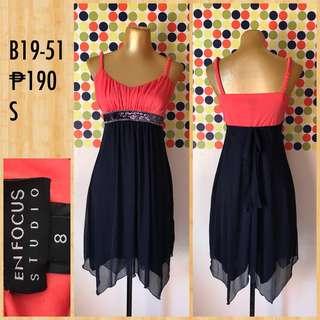 Enfocus Formal dress