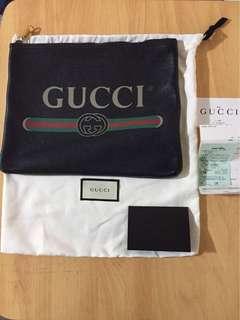 Gucci手拿包