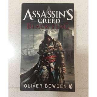 Assassin's Creed: Black Flag (Book)