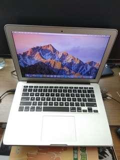 MacBook Air 13 2015 boxset