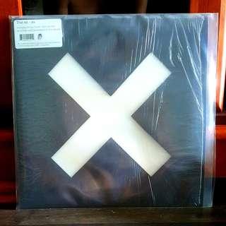 The XX -XX vinyl