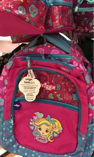 Authentic Smiggle Bag