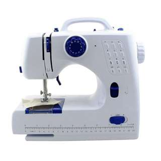 12-Stitch Expert Sewing Machine