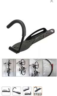 bicycle wall mount hook hanger