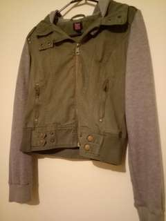 Pure hype size M jacket