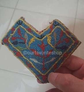Vintage Straits Chinese Beadwork
