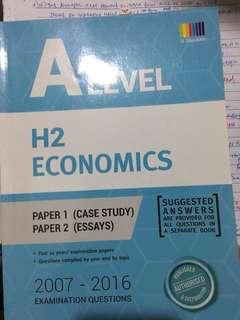 H2 ECONS TYS