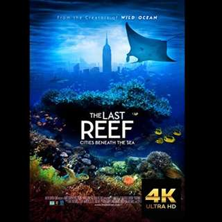 [Rent-A-4K-Movie] THE LAST REEF (2012)