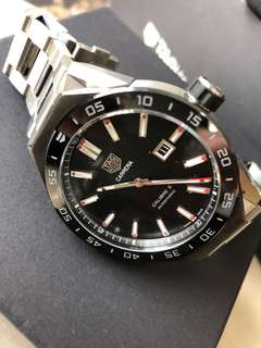 TAG Heuer Connected Automatic