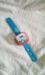 Snoopy Digital Watch