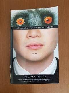 Yasutaka Tsutsui Salmonella Men