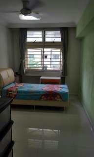 Room for rent in Punggol near Sengkang General Hospital