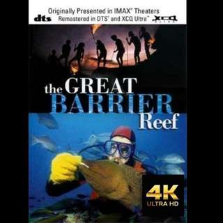 [Rent-A-4K-Movie] THE GREAT BARRIER REEF (1999)