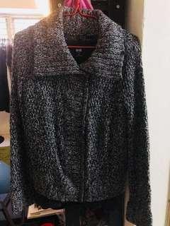 Cecil McBee Sweater