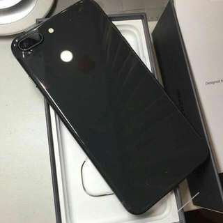 iphone8 plus 256G  全新 只開機過一次