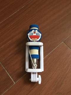 哆啦A夢 自拍桿 selfie stick