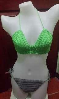 Crochet Zaira Top