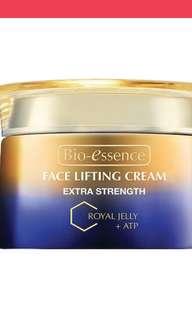 Bio essence face lifting cream 40g