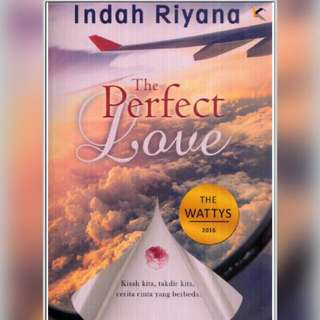 Ebook The Perfet Love