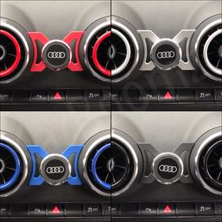 Magnetic Phone Holder for Audi A3/S3