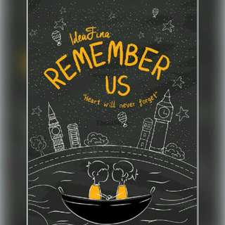 Ebook Remember Us