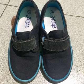 Evans Boy kid shoes size 13