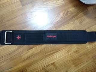 """Harbinger Weightlifting belt 4"""""""