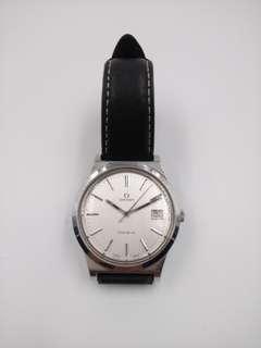Omega Geneve 1970 Vintage Men Watch