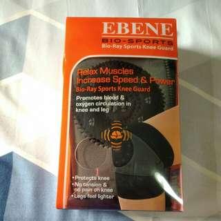 EBENE Bio Ray Sports Knee Guard