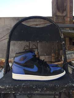 Nike Air Jordan 1 Royal Blue 2013
