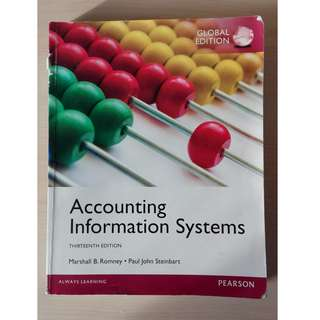 AC2401 Accounting Information System