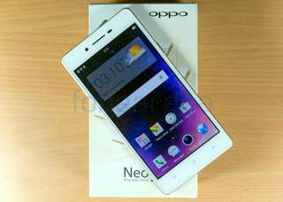 Oppo Neo7