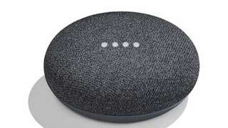 Google Home Mini (local 1 yr warranty)
