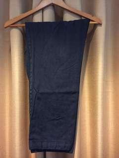 Office Pants Grey size 34