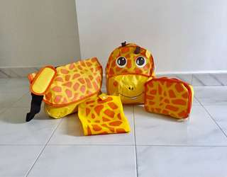 School backpack for preschool kids