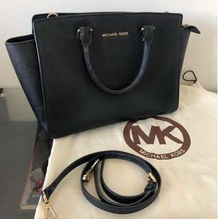 Authentic MK bag- very cheap