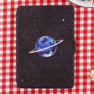 PO: Kindle 8/Paperwhite Cover - Saturn