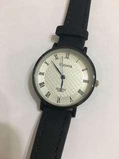 黑色女裝手錶