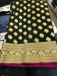 Saree/ Banarasi Silk Saree