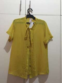 Shapes Blouse
